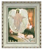 Набор вышивки бисером - Ангел сна 1