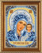 Богородица Казанская (венчальная пара)